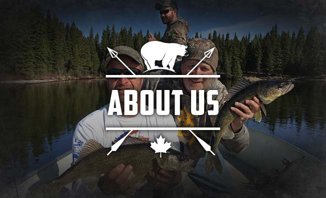 About Clearwater Outfitters