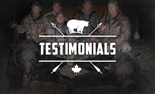Clearwater Outfitters Testimonials