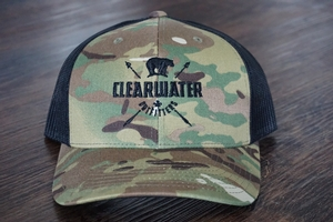 Clearwater Outfitters Merch